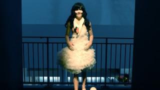Björk Björk-Ausstellung im MoMA