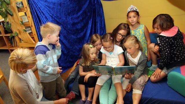 Caritas-Kindergarten Krailling