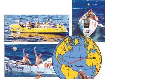 Ozeanrudern