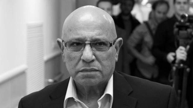 Israel Ehemaliger Mossad-Chef