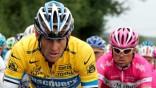 Doping-Skandale im Radsport - Armstrong und Ullrich