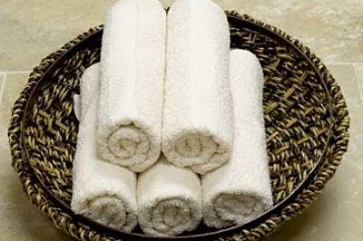 Korb Für Gästehandtücher bildstrecke das gästehandtuch besser als plastikhaken