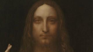 """Leonardo da Vinci: """"Salvator Mundi"""""""