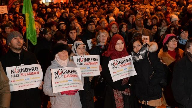 Anti-Nügida-Demonstration
