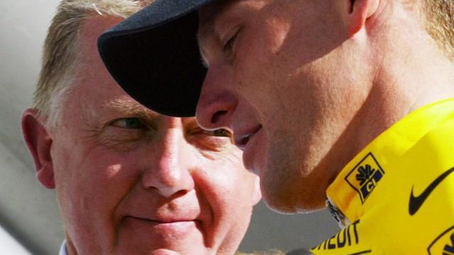Radsport Doping-Bericht im Radsport
