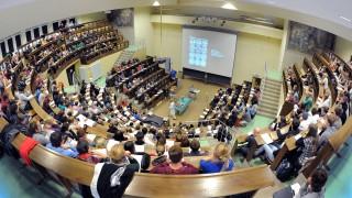 Rekordzahlen an Universität Leipzig