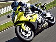 Motorradsaison 2010