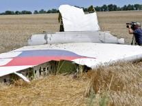 Katastrophenjahr für die Luftfahrt in Asien