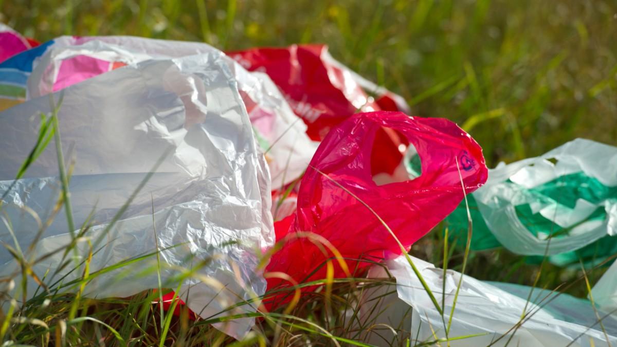 Warum ein Plastiktütengesetz sinnvoll ist