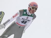 FIS Team Ski Jumping