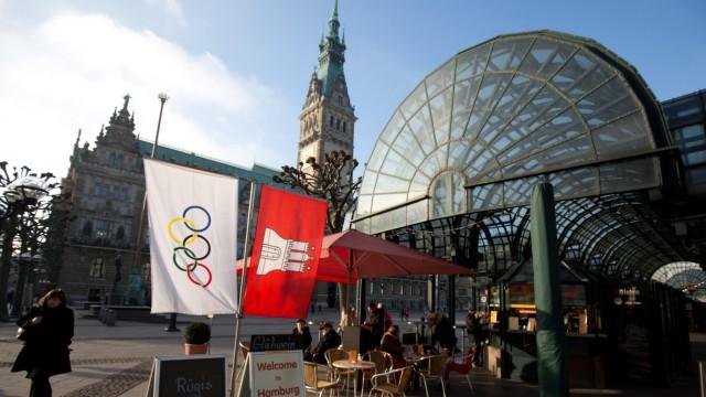 Hamburgs Olympia-Konzept