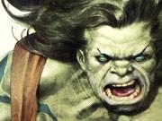 Hulk, AFP