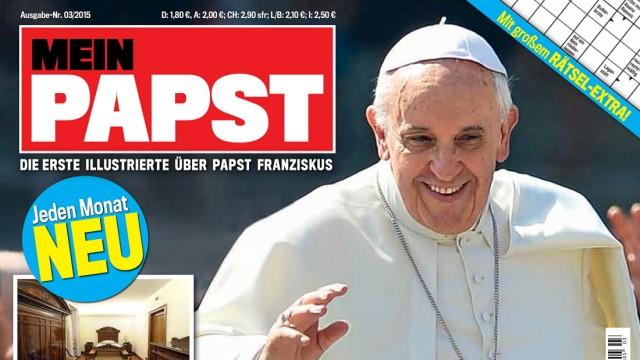 Mein Papst