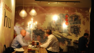 Restaurants Restaurant Madame Hu