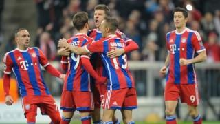 TEST  FC Bayern Muenchen v FC Shakhtar Donetsk - UEFA Champions League Round of 16