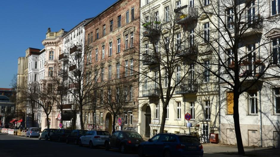 Berlin - Prenzlauer Berg