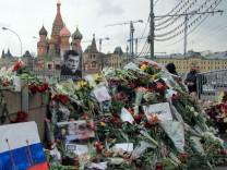 Mordfall Boris Nemzow