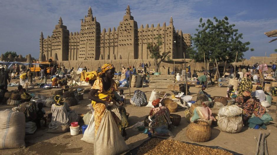 Boko Haram Islamistischer Terror in Afrika