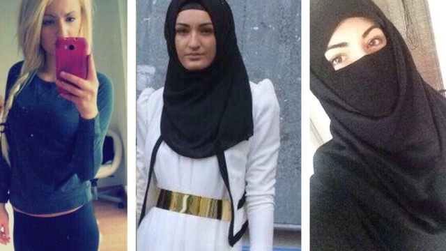 Islamischer Staat 16-Jährige aus München