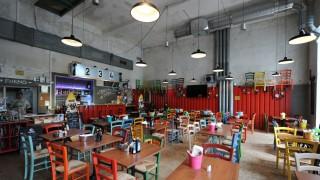 Gastronomie Hipster-Restaurants