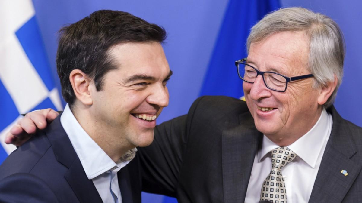 Juncker will die Streithähne zusammenbringen