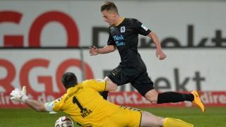 SpVgg Greuther Fürth - TSV 1860 München