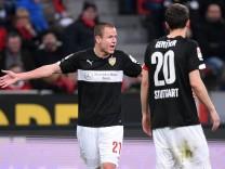 Bayer 04 Leverkusen - VfB Stuttgart 4:0