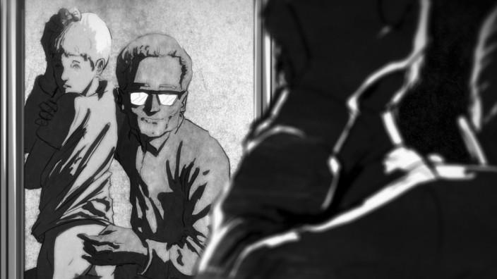 Das Schweigen der Männer Dokumentation ARD