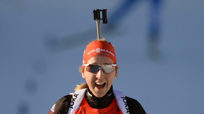 Biathlon World Championships
