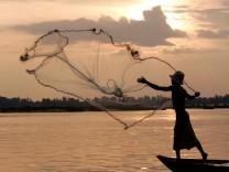 Leben mit dem Fluss: Mekong, Reuters
