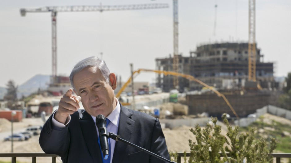 Parlamentswahl in Israel Wahlen in Israel
