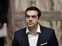 Greek President Prokopis Pavlopoulos sworn-in in Athens