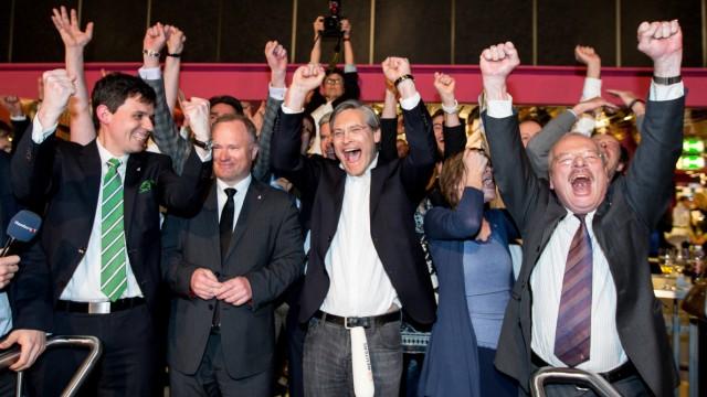Hamburg feiert die Olympia-Empfehlung