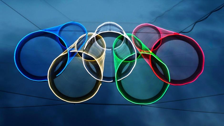 Berlin wird nicht olympisch