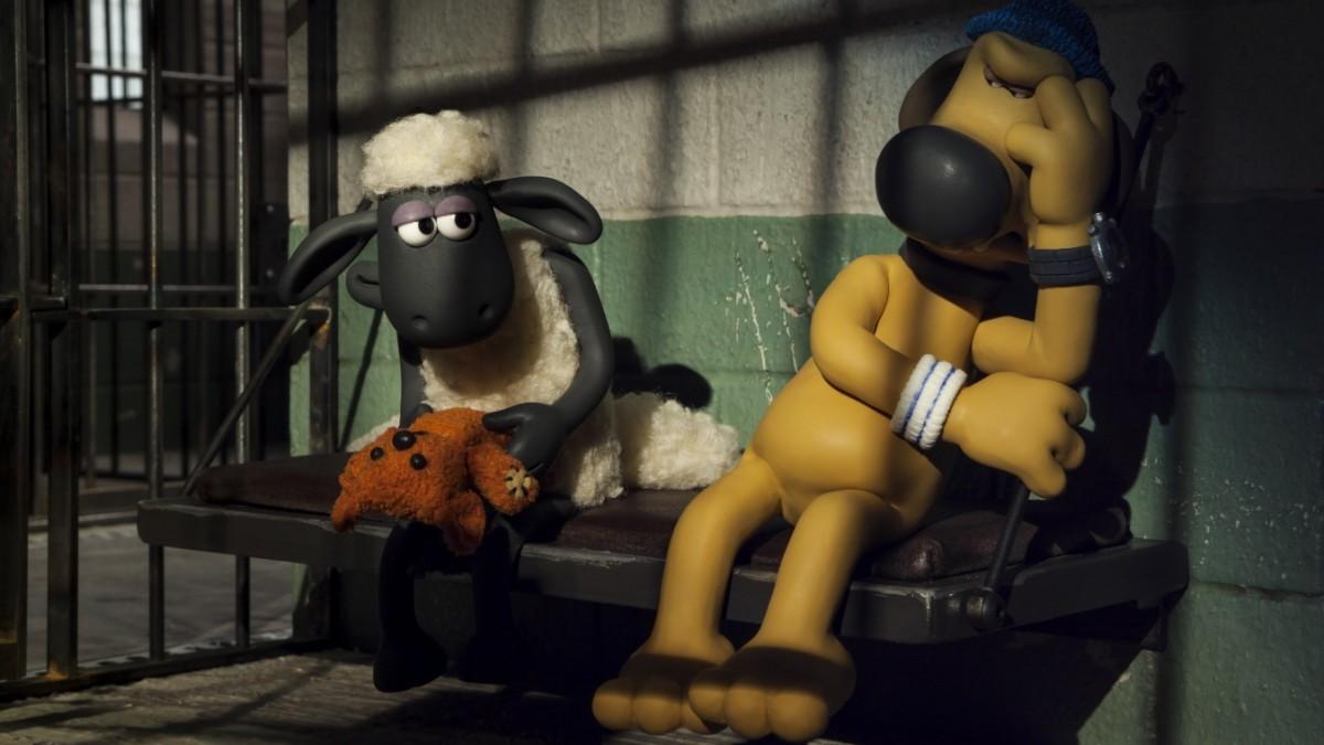 Schafe sind Meister der Täuschung