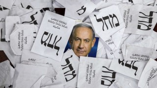 Wahl in Israel Nach den Parlamentswahlen