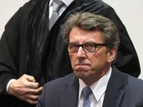 Prozess gegen früheren CSU-Landtagsfraktionschef
