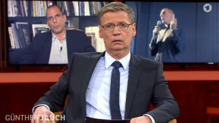 Varoufakis in 'Günther Jauch'