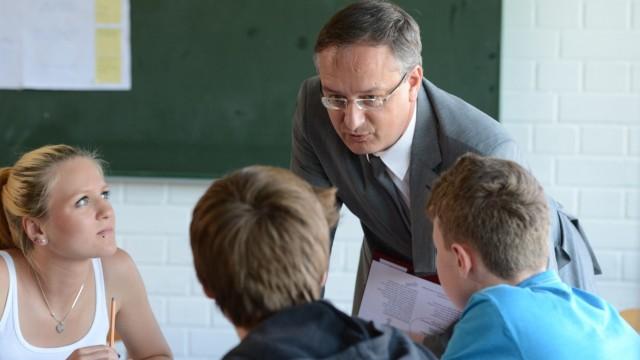 Realschulrektoren fordern Konzept für Hauptschüler