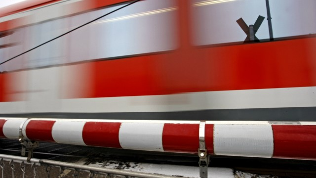 S 7 - S-Bahn