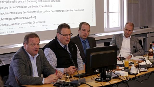 Bad Tölz-Wolfratshausen Ergebnis des zweiten Runden Tisches