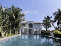 Al Capone Luxus Villa