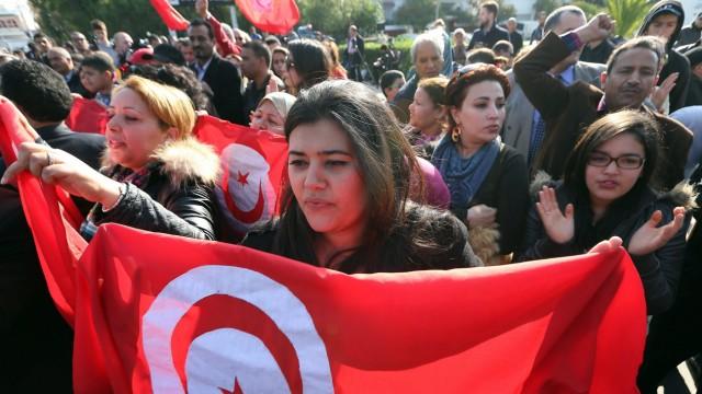 Tunis museum attack