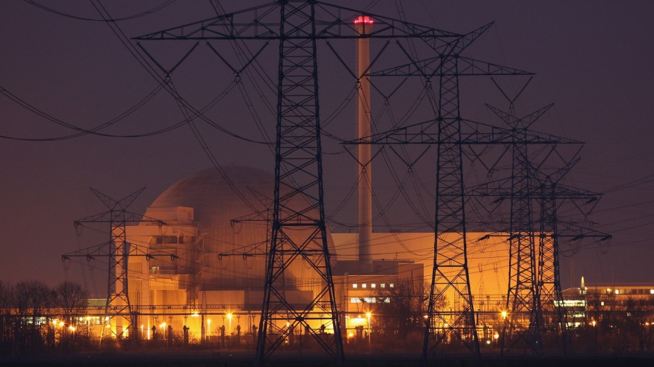 Seven Nuclear Power Plants Go Offline