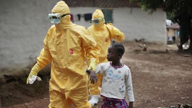 Ebola Ebola-Virus