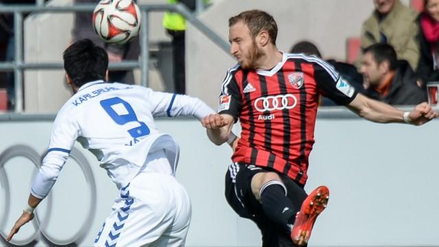 FC Ingolstadt 04 - Karlsruher SC