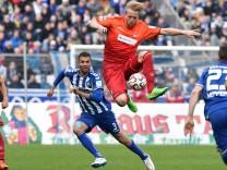 Karlsruher SC - 1. FC Kaiserslautern