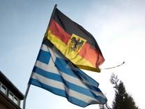 Deutsch-Griechisches Verhältnis