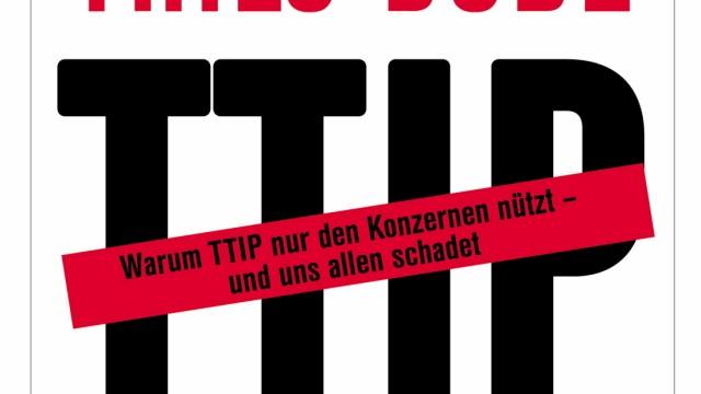 """Das politische Buch """"Die Freihandelslüge"""""""