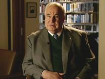 Helmut Kohl - das Interview Doku ARD